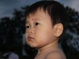 Jaylen 18th Month
