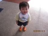 Jaylen 19th Month