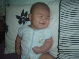 Jaylen 3rd Month